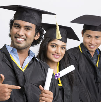 Educational Loan Scheme: Students Going Abroad for Professional / Technical Studies