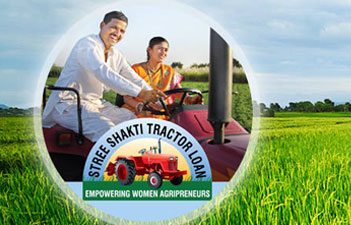 Financing Tractors, Trailors and other Agriculture Machineryunder Farm Mechanization